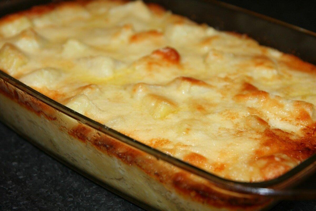 Мясо по-французски с картошкой в духовке. 10 рецептов с фото