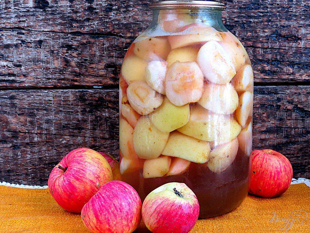 Компот из груш на зиму: рецепты на любой вкус, простые и необычные