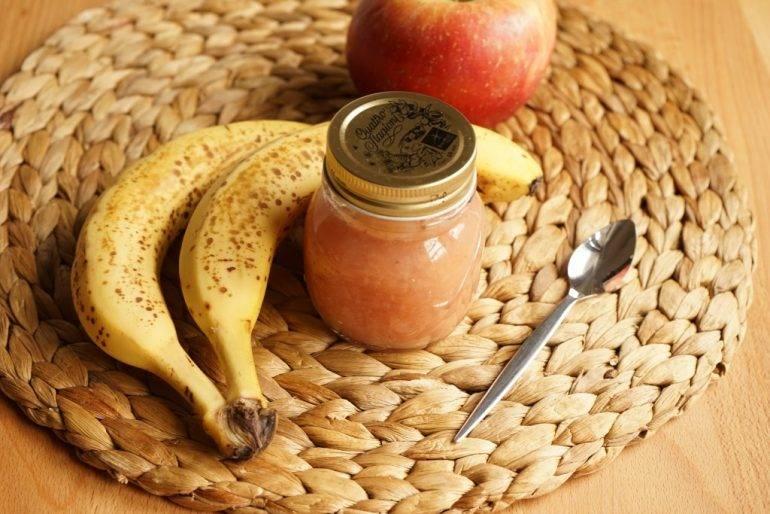 Лучшие рецепты приготовления бананового варенья на зиму