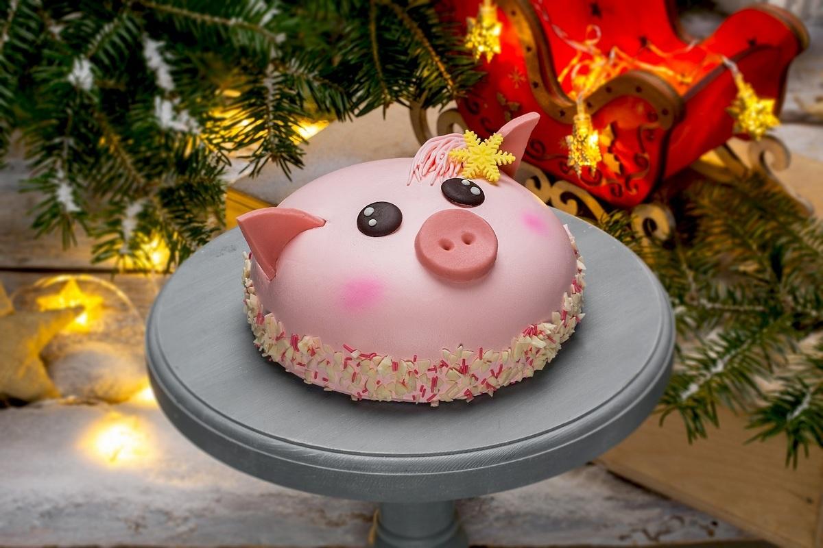 Вкусные десерты на новый год 2019 - оригинальная подборка