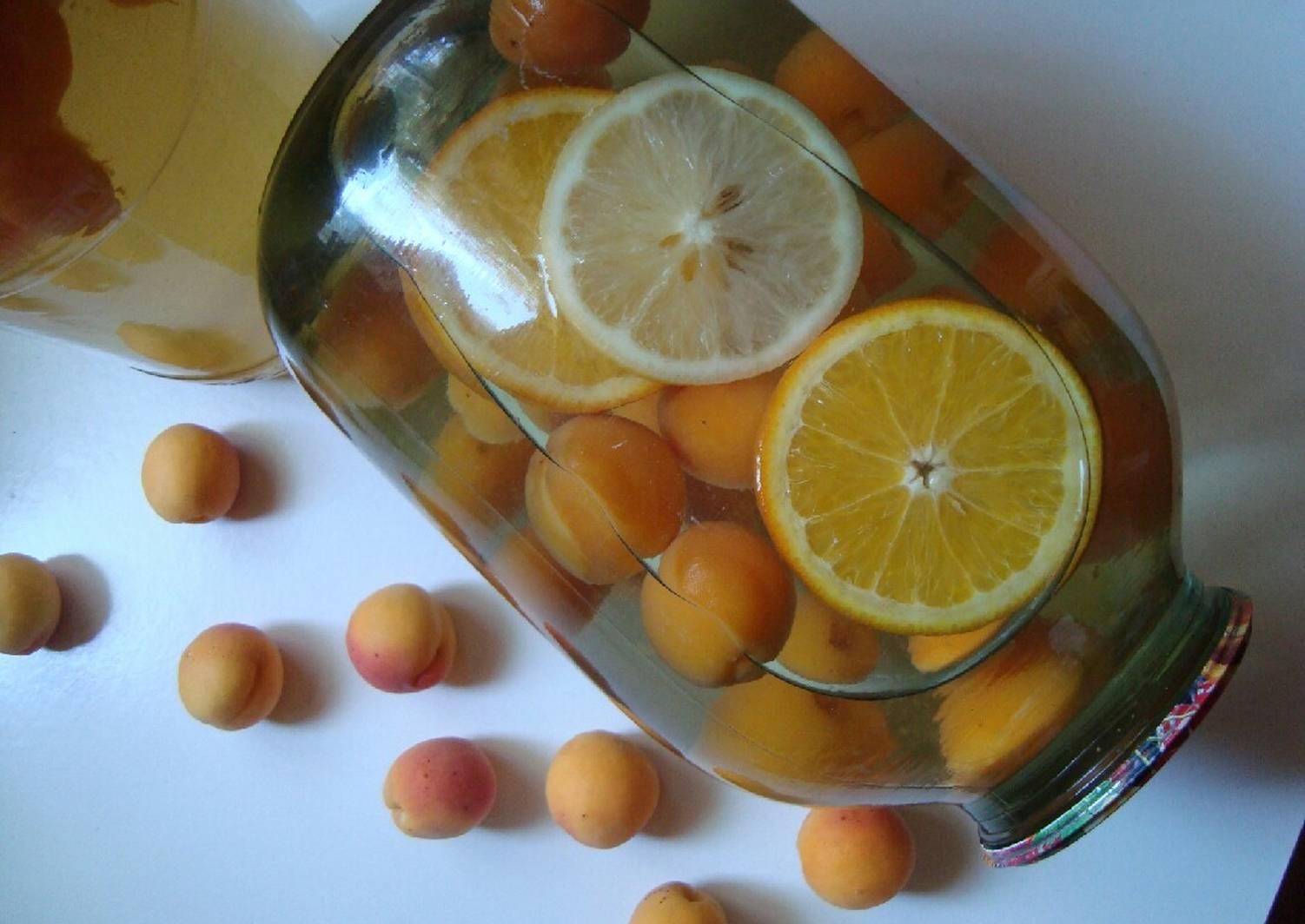 Фанта из абрикосов и апельсинов: лучшие рецепты напитка. как приготовить домашнюю фанту из абрикосов и апельсинов - автор екатерина данилова - журнал женское мнение
