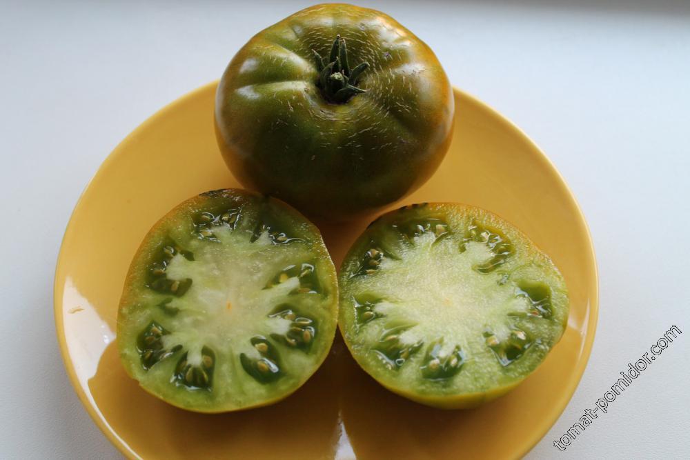 Сказка на вашем участке — томат «царевна лягушка»: отзывы и рекомендации по правильному выращиванию