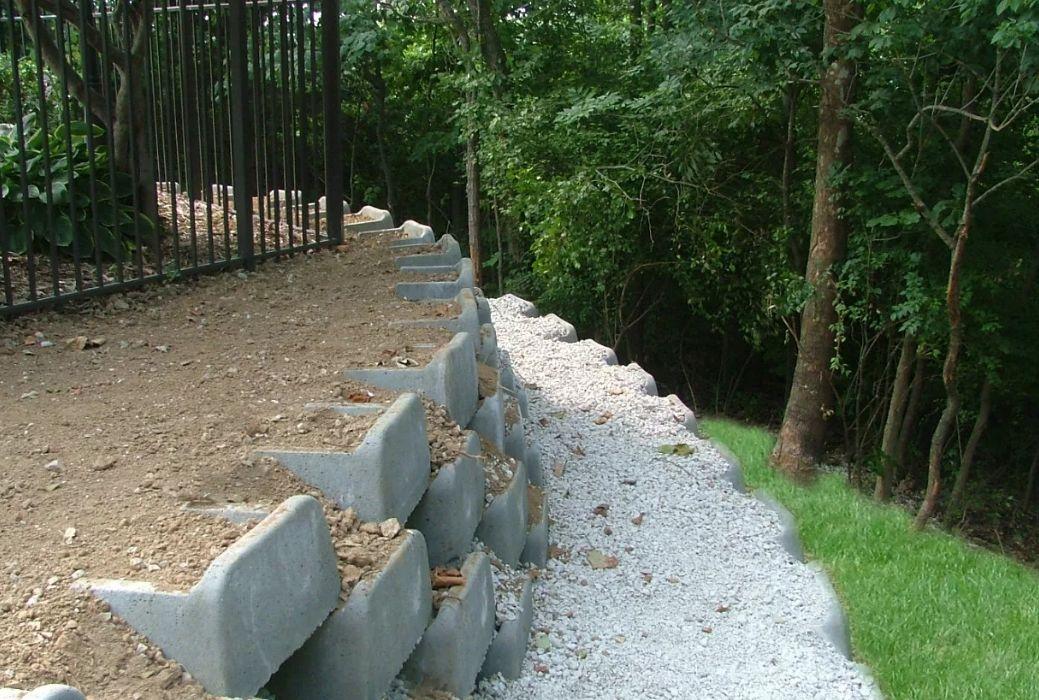 Ландшафтный дизайн дачного участка на склоне своими руками: фото обустройства сада, подходящие растения