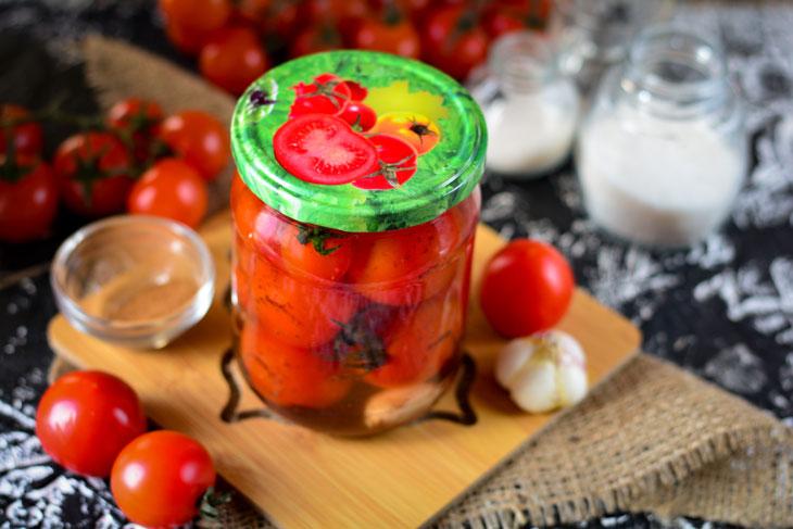 Как солить помидоры на зиму в банках: лучшие способы консервации и самые вкусные рецепты приготовления солёных томатных закруток