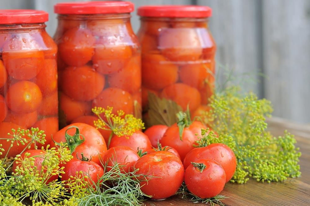Как сохранить помидоры свежими на зиму 5 способов с фото фоторецепт.ru