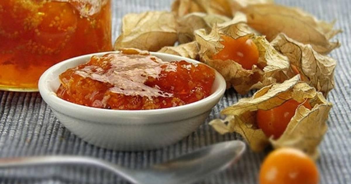 Варенье из лимонов и апельсинов: топ 5 подробных рецептов приготовления на зиму