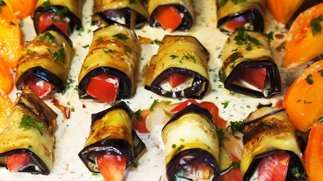 Баклажаны: топ-16 пошаговых рецептов приготовления с фото