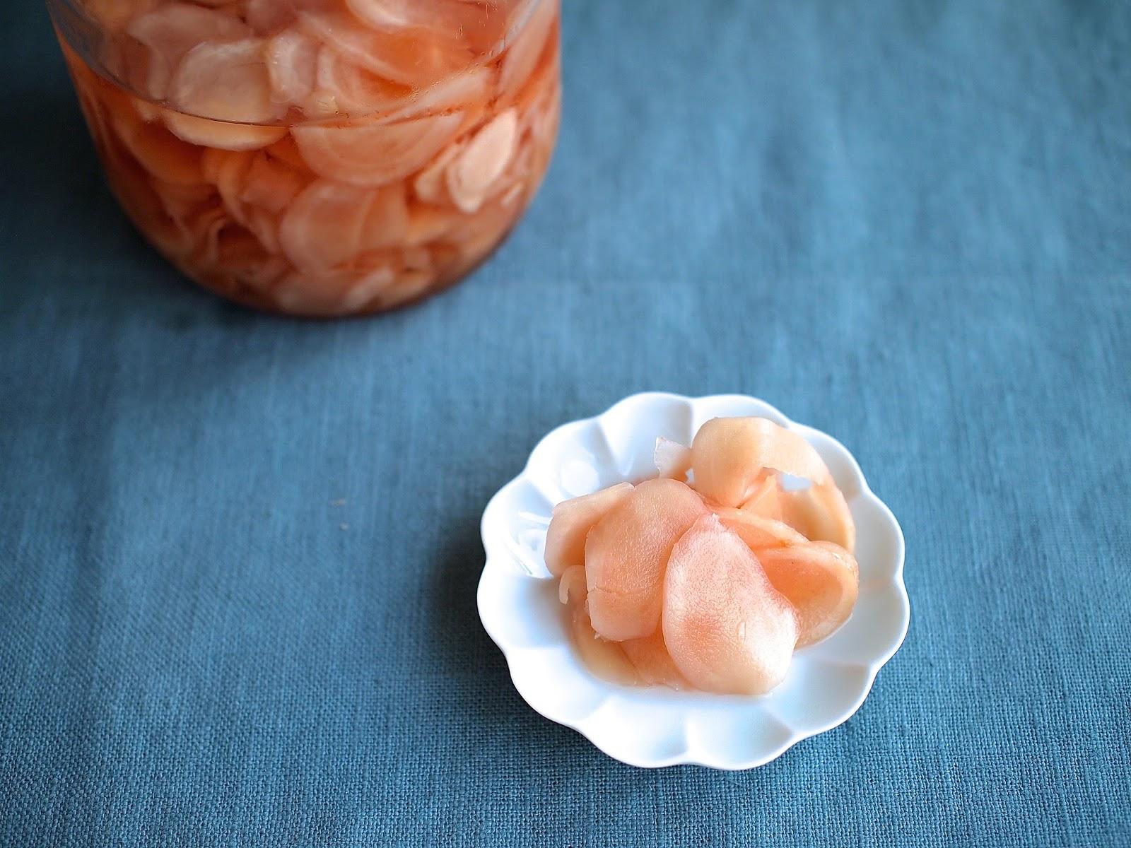 Маринованный имбирь: делаем дома – пикантная приправа для ваших любимых блюд. как мариновать имбирь в домашних условиях