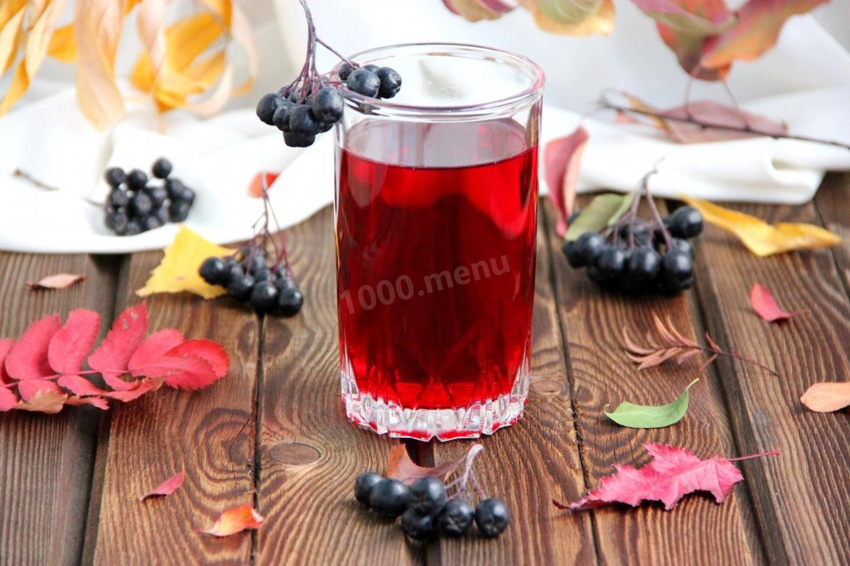 Черноплодная рябина на зиму: 16 рецептов заготовок » сусеки