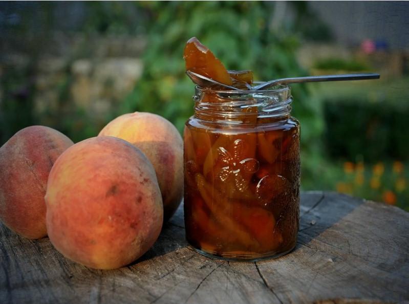 Янтарное яблочное варенье дольками: 12 лучших рецептов приготовления на зиму