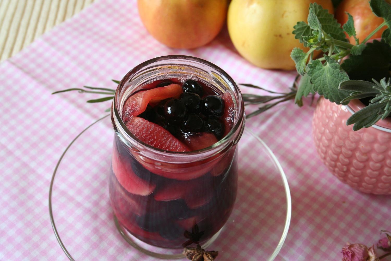 Варенье из черноплодной рябины: лучшие рецепты с фото » вкусные простые домашние рецепты, заготовки на зиму