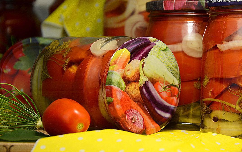 Консервирование помидор на зиму в литровых банках: очень вкусные рецепты консервированных томатов