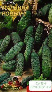 Огурец марьина роща: характеристика и описание сорта, фото, отзывы