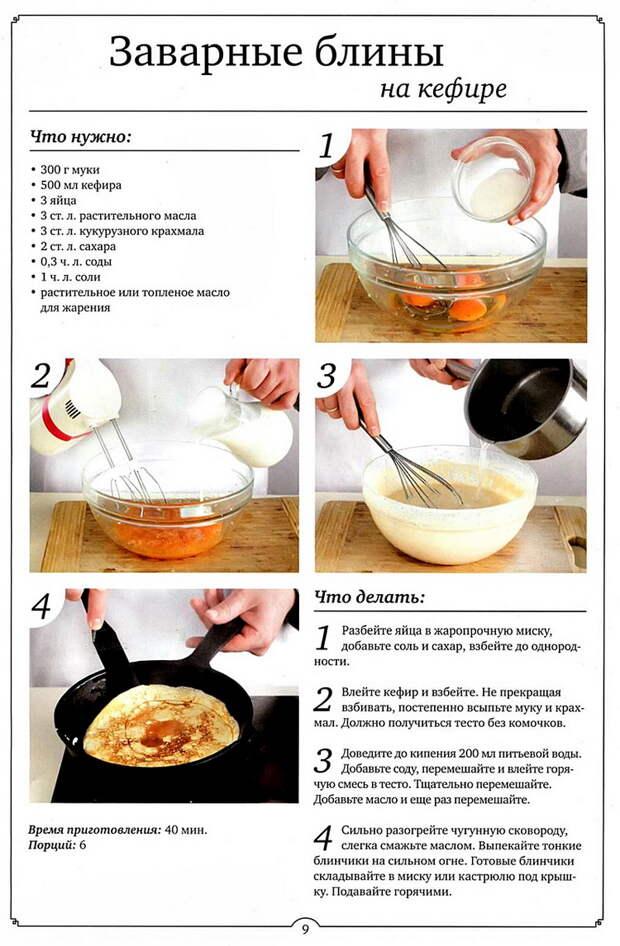 Блины на минералке тонкие и с дырочками – 6 рецептов вкусных блинов с минеральной водой