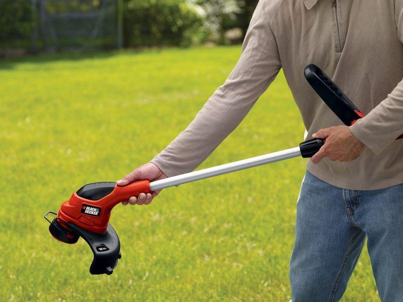 Триммер аккумуляторный для травы: рейтинг, лучшие модели