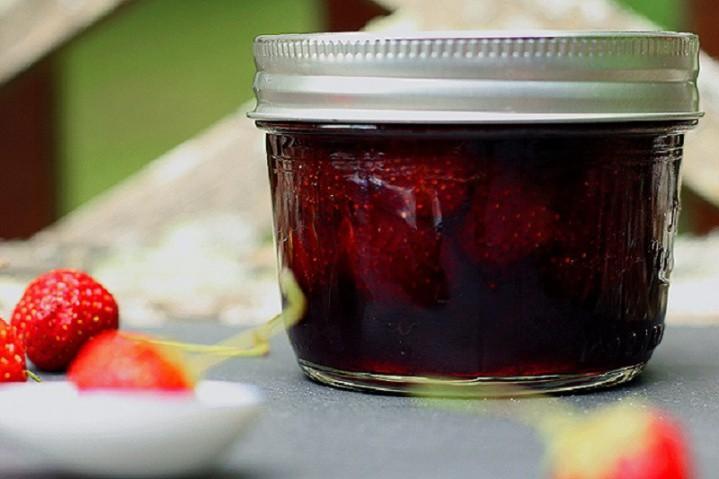 Варенье из лесной клубники на зиму - рецепты вкусной и полезной заготовки