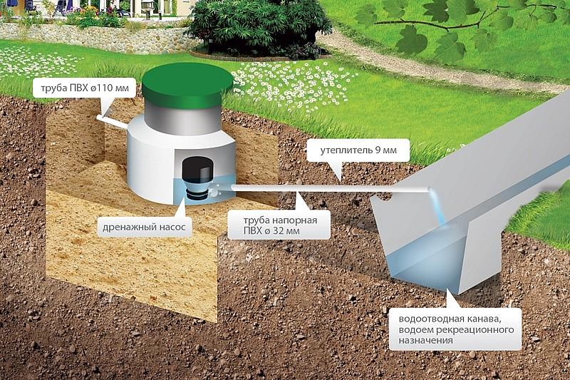 Можно ли поливать водой из бассейна огород, газон, цветы | 5domov.ru - статьи о строительстве, ремонте, отделке домов и квартир
