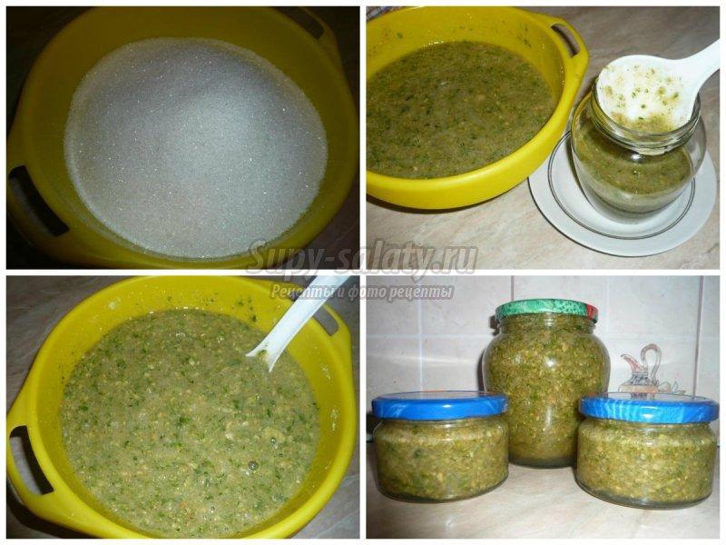 Фейхоа с сахаром – 8 рецептов на зиму - rus-womens