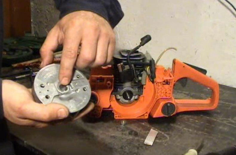 Как регулируется карбюратор на бензопиле — инструкция – мои инструменты