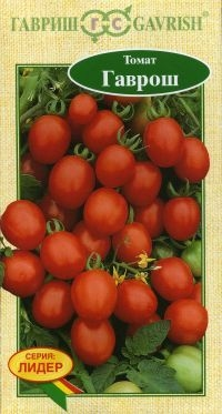 Аврора – один и самых ранних сортов помидоров