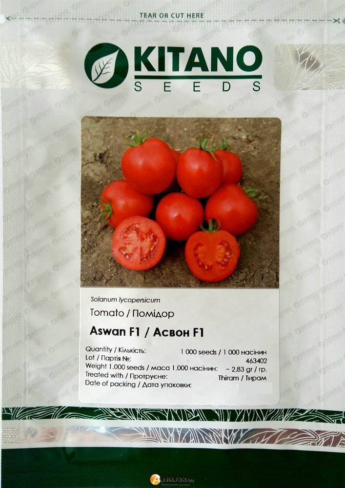 Томат асвон f1: описание и урожайность сорта, отзывы, фото