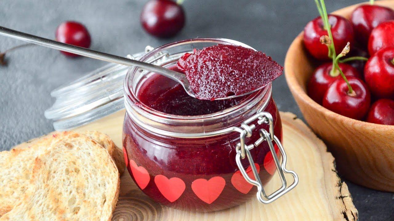 Варенье из черемухи: топ 10 рецептов с косточками и без на зиму с фото и видео