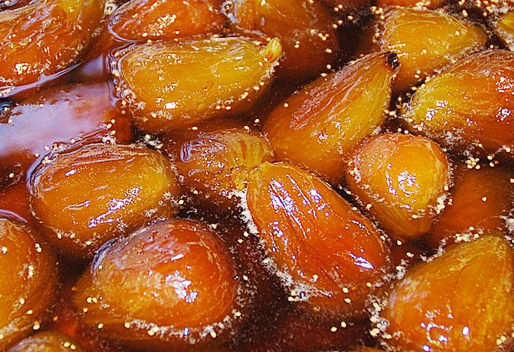 Варенье из инжира на зиму, рецепты с фото — wowcook.net