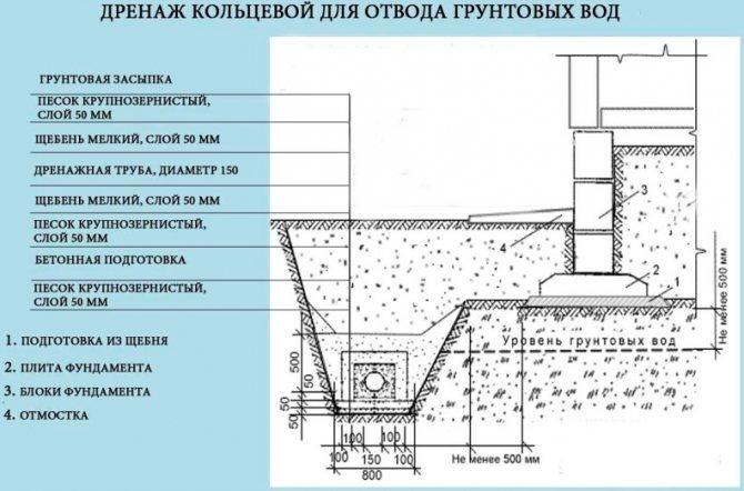 Пруд на участке с грунтовыми водами: при высоком уровне грунтовых вод, как правильно сделать на участке, как его выкопать