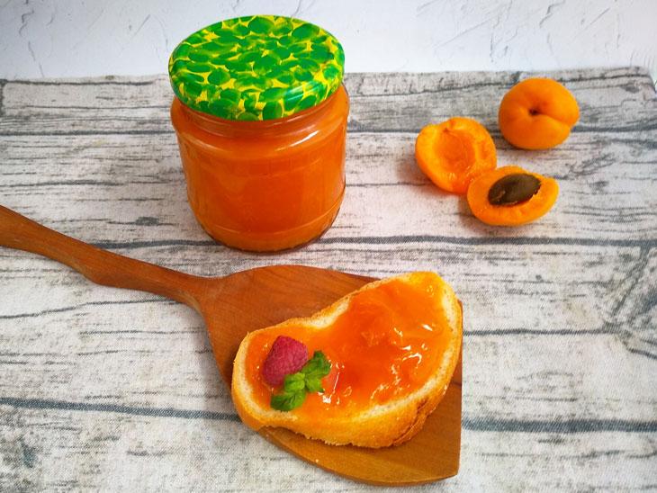 14 лучших пошаговых рецептов приготовления варенья из абрикосов на зиму