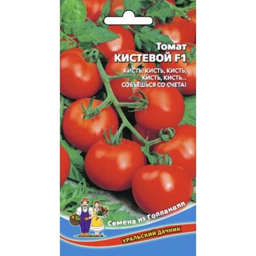 Кистевые томаты для теплиц и открытого грунта - 10 сортов кистевых, лучшие помидоры