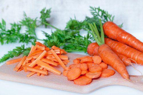 Как правильно заморозить морковь на зиму в морозилке: правила и способы заморозки