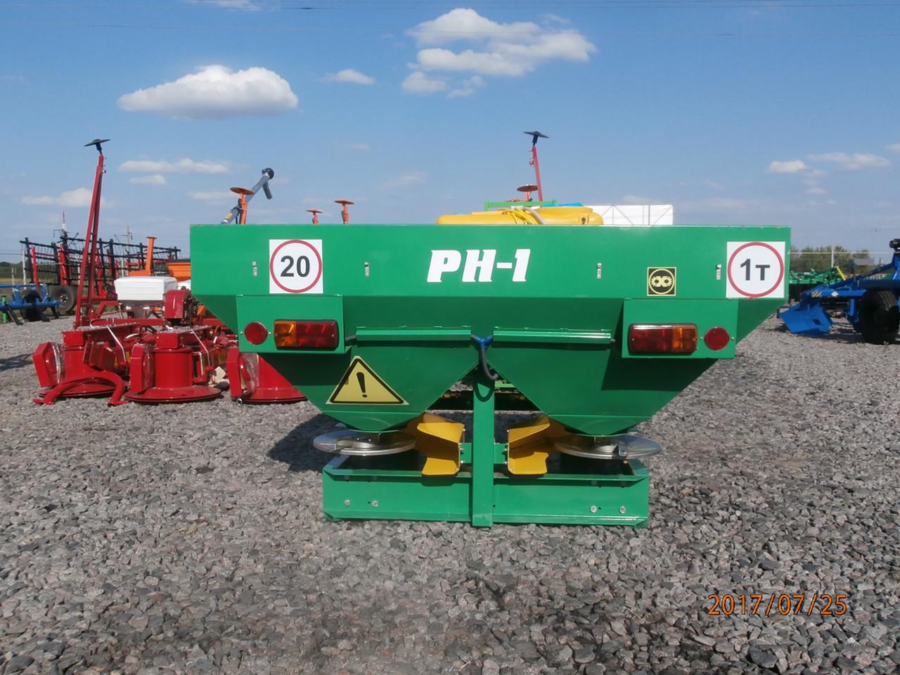 Разбрасыватели удобрений: машины для внесения минеральных и органических удобрений, навесные, прицепные и другие агрегаты