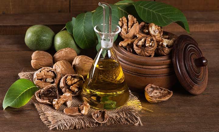 Как использовать листья грецкого ореха?: группа практикум садовода и огородника