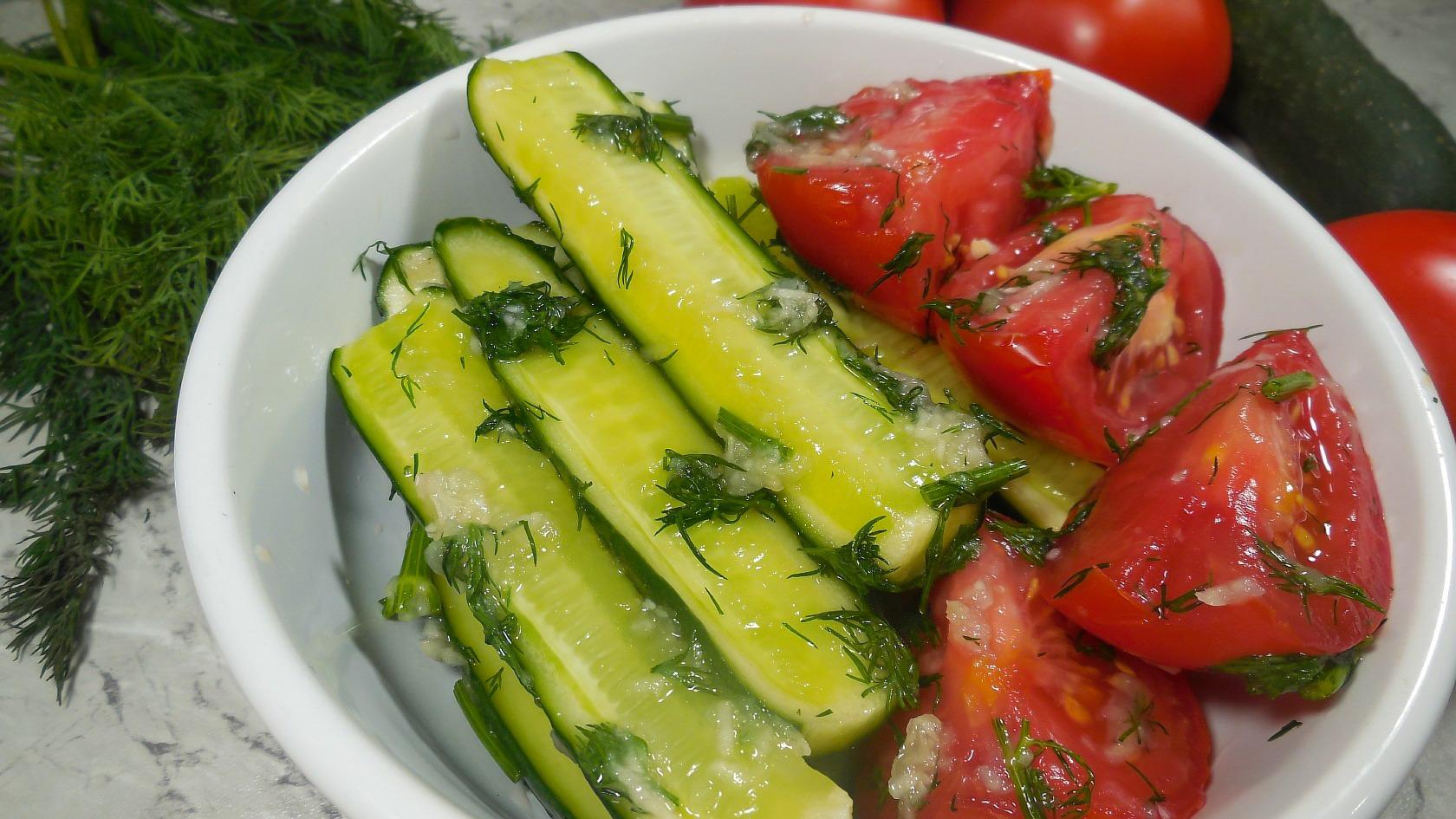 Кабачки малосольные быстрого приготовления: лучшие рецепты для молодых хрустящих овощей