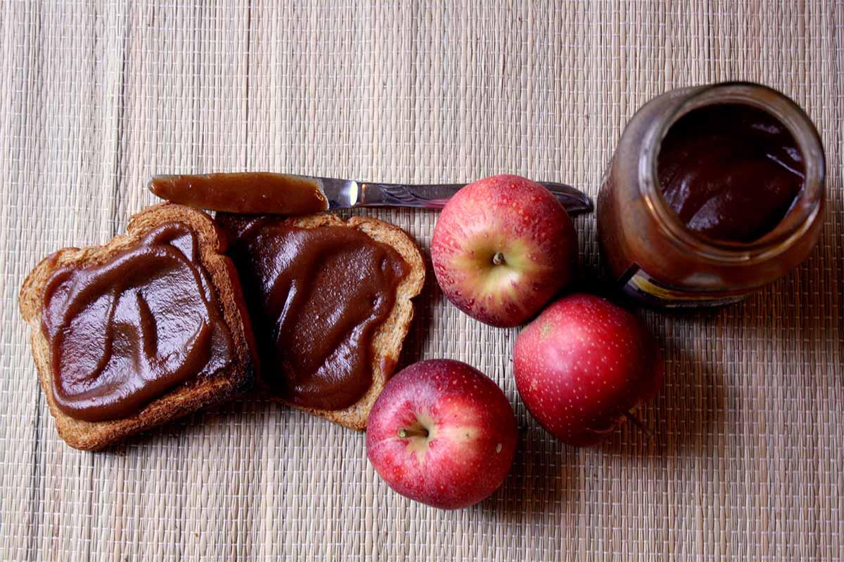 Густое яблочное повидло на зиму - 10 рецептов приготовления в домашних условиях