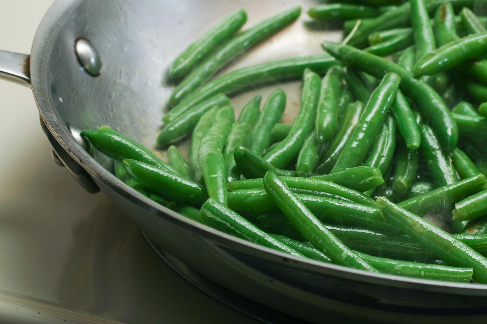Как вкусно приготовить стручковую фасоль? - пошаговые рецепты