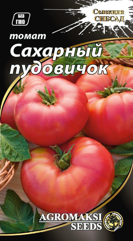 Характеристика и описание сорта томата сахарный пудовичок – дачные дела