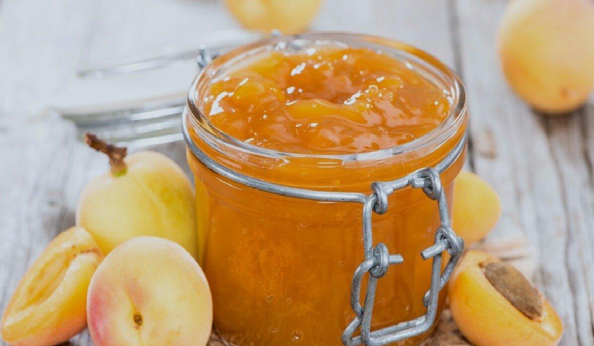 Варенье из абрикосов - 7 рецептов абрикосового варенья на зиму