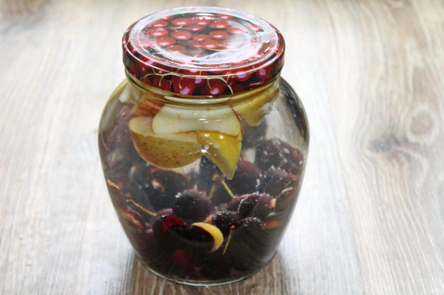 Компот из чернослива: подборка рецептов вкуснейшего напитка – как сварить компот из свежего и сушеного чернослива » сусеки