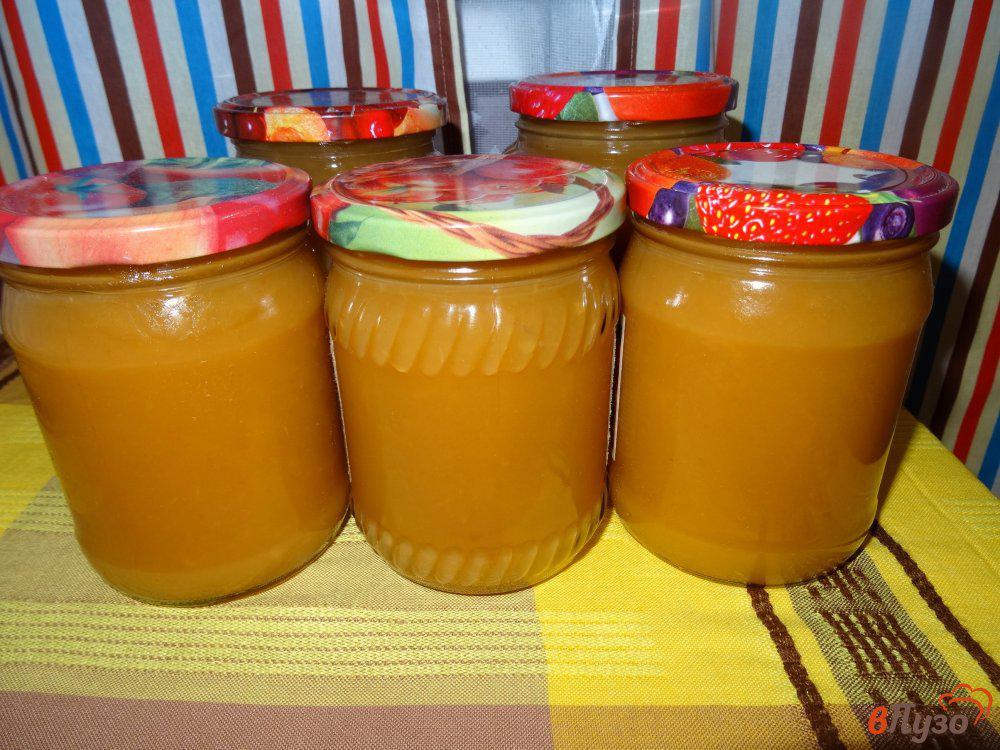 Яблочное пюре: особенности приготовления, рецепты на зиму