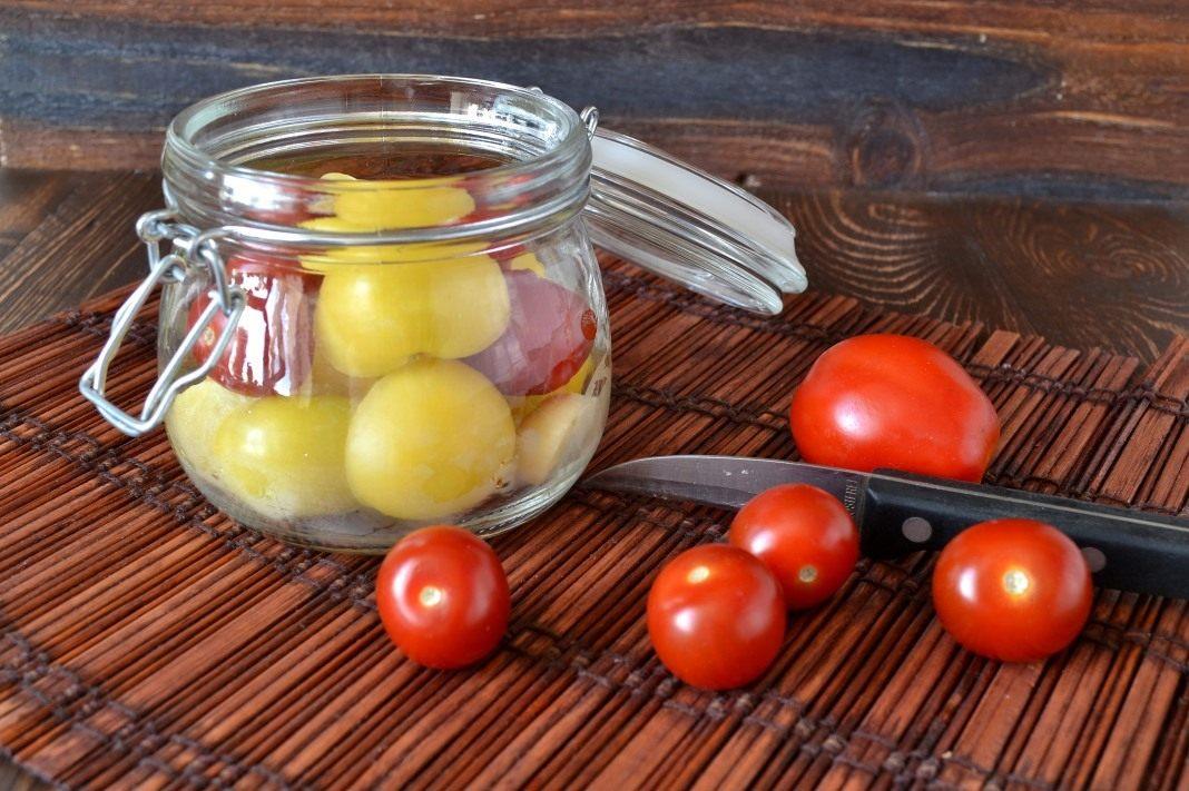 Рецепты приготовления заготовок из овощного и десертного физалиса на зиму в домашних условиях