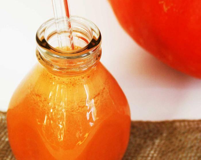Топ 6 рецептов приготовления тыквенно-яблочного сока на зиму