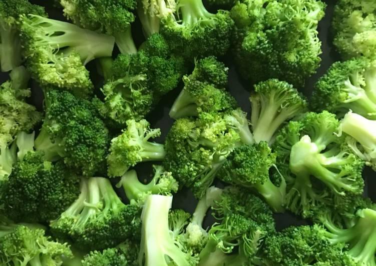 Салат из брокколи на зиму – сделайте с нами вкусные и полезные заготовки: рецепт с фото и видео