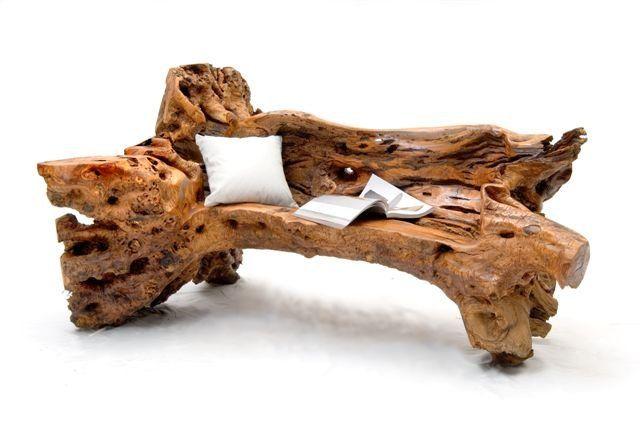 Нестандартная мебель, где используется и чем лучше типовой