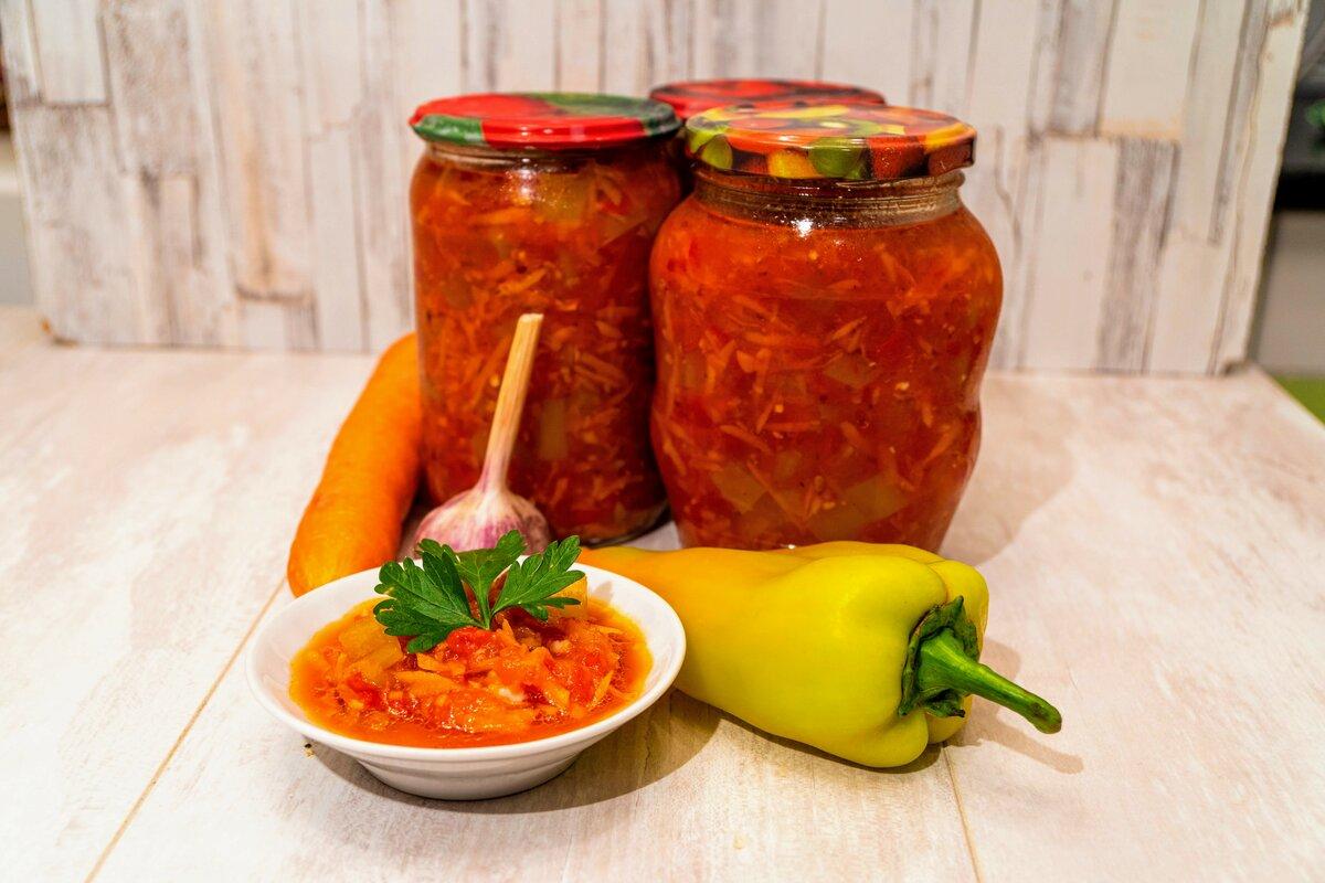 24 лучших рецепта приготовления на зиму вкусных закусок в домашних условиях
