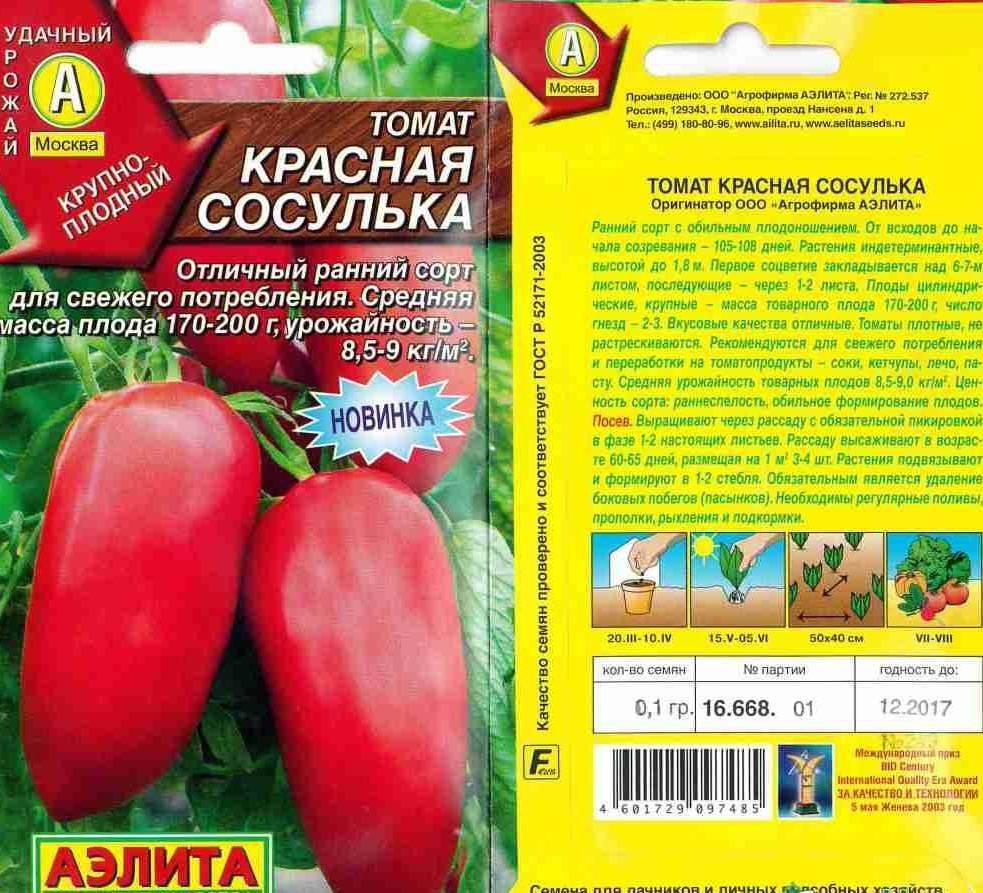 Описание экзотического томата Черная сосулька и выращивание рассадным способом