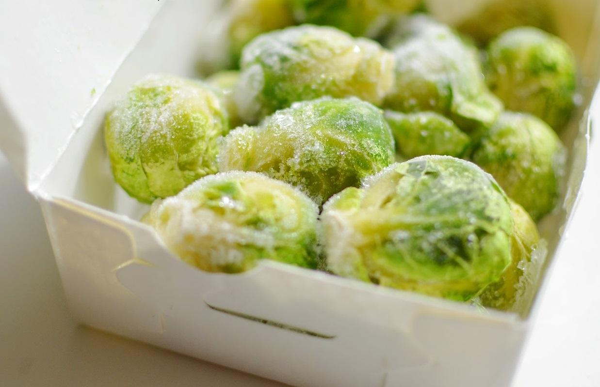 Как правильно замораживать в морозилке цветную капусту на зиму; заморозка в домашних условиях