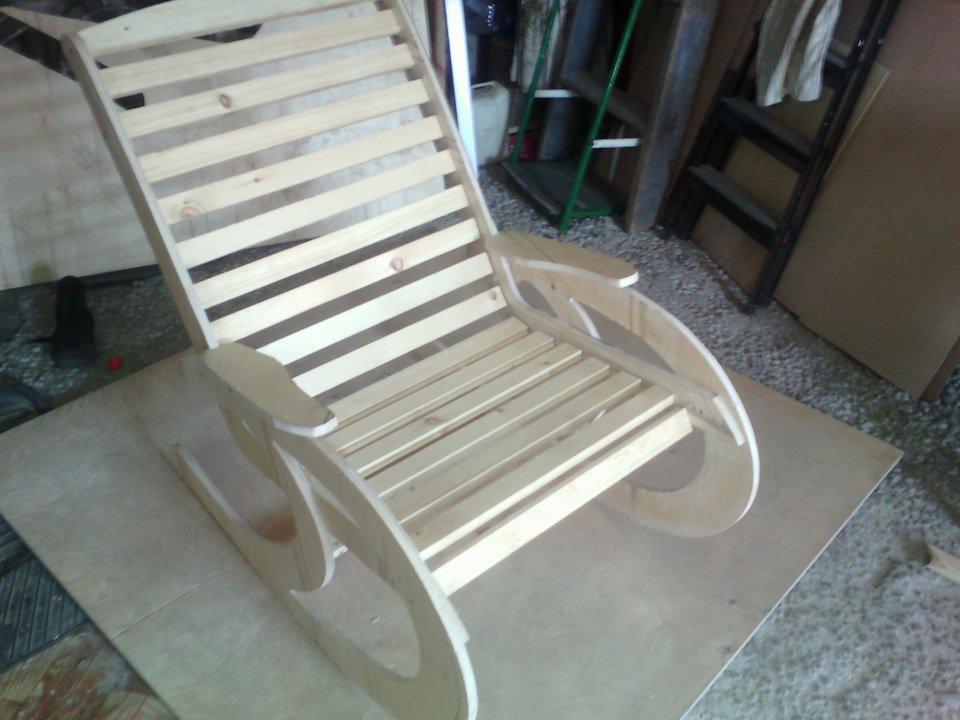 Кресло-маятник, конструкция, модели, материалы, как сделать самому
