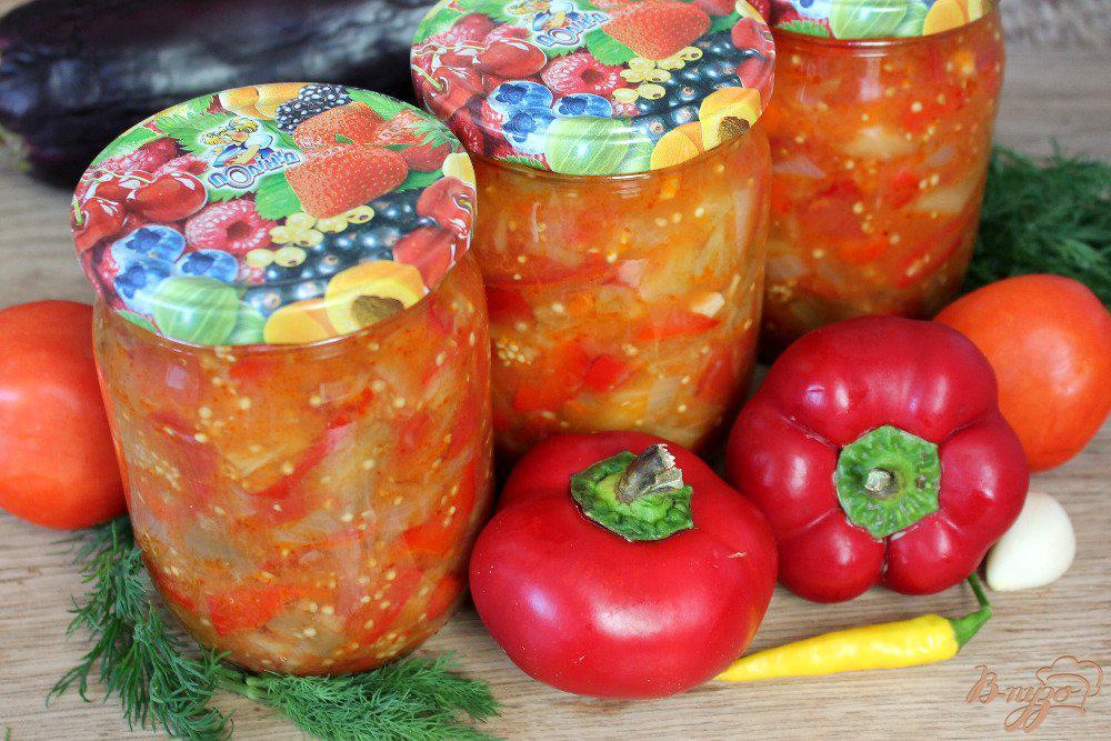 Заготовки из помидор на зиму золотые рецепты