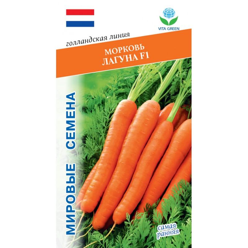 Описание моркови сорта Нантская, правила выращивания и уход